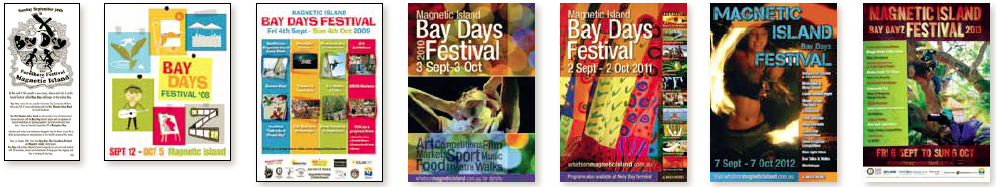 magnetic_island_bay_dayz_festival_posters